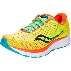 saucony Ride 13 Schuhe Damen mutant